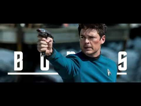 Star Trek Beyond (Character Spot 'Bones')