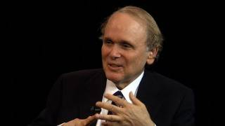 Conversations With History: Energy Security And The Remaking Of The Modern World With Daniel Yergin