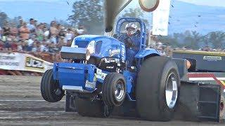 Video Tractor & Truck PULLS! - Turbo Sounds, HUGE Engines, Wheelies & More! MP3, 3GP, MP4, WEBM, AVI, FLV Agustus 2017