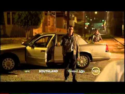 Southland 3 - Code 4