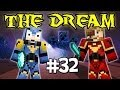 THE DREAM - Ep. 32 : Elevage de mammouths clonés - Fanta et Bob Minecraft Modpack