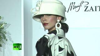 Fashion behind the Iron Curtain (RT Documentary)