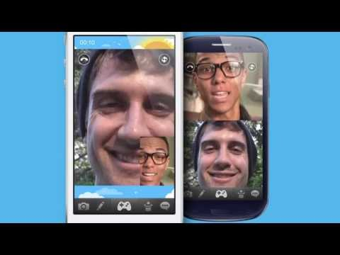 Video of Rounds: Free Video Call & Text