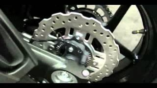 3. 2013 Kawasaki Ninja 1000 ABS