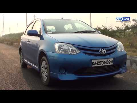 Toyota Etios Liva vs Maruti Swift Video Comparison (petrol and diesel) – CarToq.com