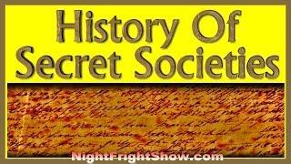 History Of Secret Societies Video Jordan Maxwell Kasey Ferguson Night Fright Brent Holland