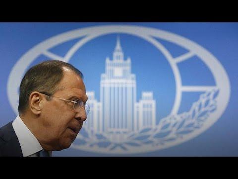 Στην αντεπίθεση η Μόσχα για κυβερνοεπιθέσεις και νατοϊκά στρατεύματα