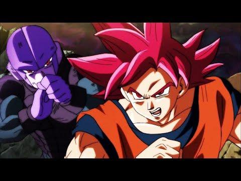 Gokus Geheimwaffe & Hits Konter! -  Dragonball Super Folge/Episode 104 Review