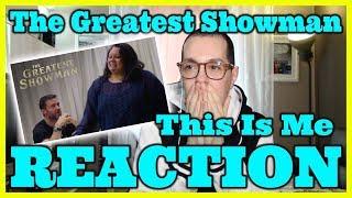 "Video REACTION ► Keala Settle - This Is Me ""The Greatest Showman"" MP3, 3GP, MP4, WEBM, AVI, FLV Juni 2018"