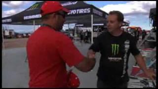 Aplicaciones Loctite Teroson En El Rally Dakar Argentina Chile