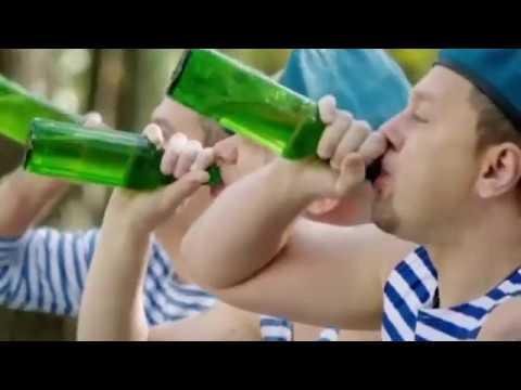 РЖАКА! Пьяный ВДВшник ударил МЕНТА - от этого видео я плакал