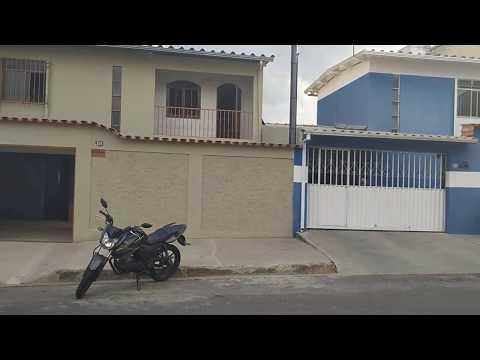 Casa - Conjunto Habitacional Nova Pampulha - Contagem - R$  1.800,00
