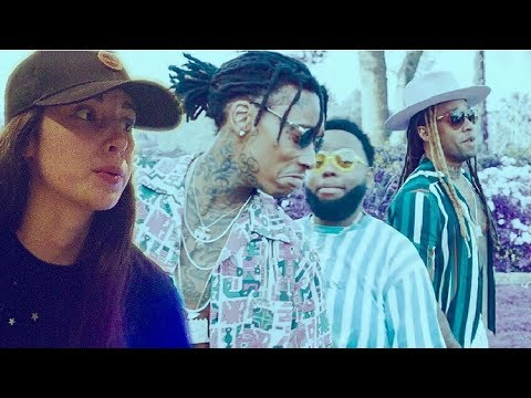 """THIS SONG IS WAYY TOO CATCHY! [24hrs """"What You Like"""" Ft. Wiz Khalifa & Ty Dolla $ign]"""
