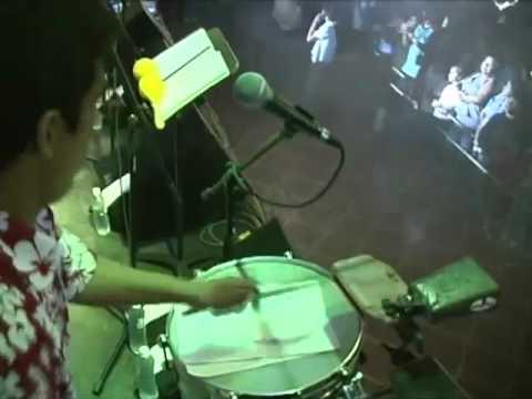 Joselito y su Orquesta - Parque Municipal de Barranco 1
