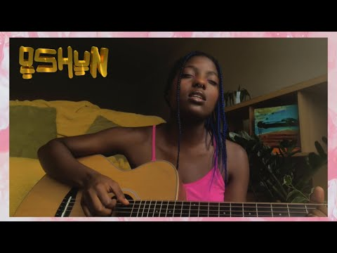 oshun - sango (acoustic cover)