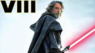 Video Why Does Luke Skywalker Say the JEDI MUST END? - Star Wars The Last Jedi THEORY MP3, 3GP, MP4, WEBM, AVI, FLV Desember 2017
