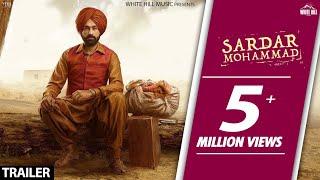Video Sardar Mohammad (Trailer) Tarsem Jassar-Vehli Janta Films-White Hill Studios-Rel on 3rd Nov MP3, 3GP, MP4, WEBM, AVI, FLV Oktober 2017
