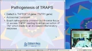 Periodic Fever Syndromes (Sara Anvari, MD)