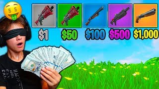 Video GUESS THE GUN SOUND *MONEY* CHALLENGE in Fortnite Battle Royale (IMPOSSIBLE) MP3, 3GP, MP4, WEBM, AVI, FLV Agustus 2018