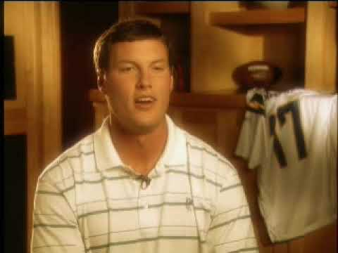 Philip Rivers: Parenting, the Greatest of Goals