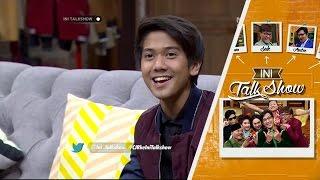 Video Aldi CJR Jadi Pembawa Barang Mami - Ini Talk Show 5 February 2016 MP3, 3GP, MP4, WEBM, AVI, FLV Juni 2018