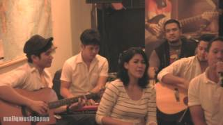 Maliq & D'Essentials - Untitled @ Fans Meet Idol [HD]
