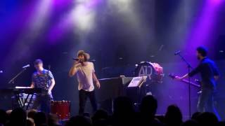 AJR - Weak Live 11/18/16