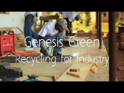 Genesis Green Research & Development