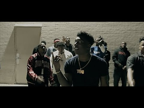 Brian Keith - Official ft. Fredo Bang - [Official Music Video]