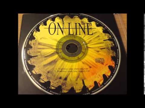 On Line - Jezioro szczęścia lyrics