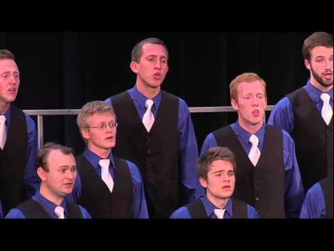 Mountain West Voices: How Great Thou Art (видео)