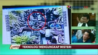 Video Analisa Gerak Gerik Jessica di CCTV - Sianida di Kopi Mirna MP3, 3GP, MP4, WEBM, AVI, FLV Desember 2018