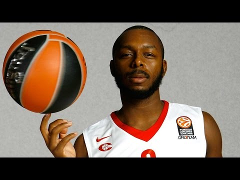 Focus on Jacob Pullen, Cedevita Zagreb
