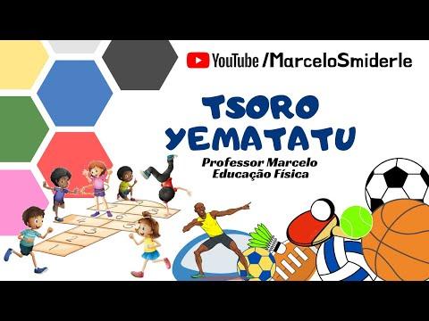 Tsoro Yematatu