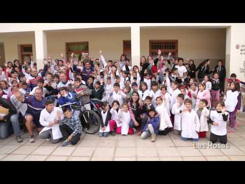Cruce 2015 :: Etapa 3