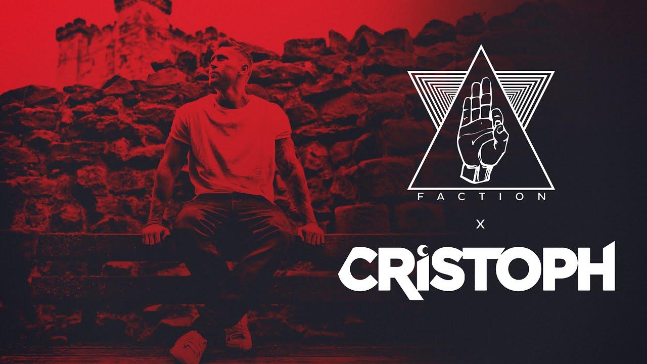 Cristoph - Live @ FACTION 2015