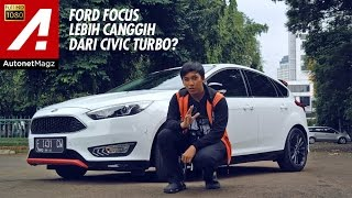 Download Video Review Ford Focus EcoBoost Indonesia and test drive by AutonetMagz MP3 3GP MP4