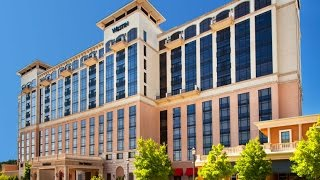 Huntsville (AL) United States  City new picture : THE WESTIN HUNTSVILLE - Alabama, USA