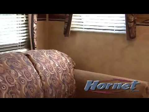 Keystone RV thumbnail for Video: Convenience & Safety - Keystone Hornet