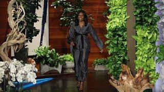 Video Michelle Obama Describes Malia's Heavily Guarded Prom Send-Off MP3, 3GP, MP4, WEBM, AVI, FLV Januari 2019
