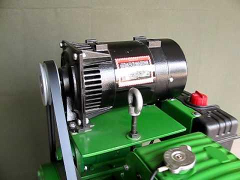 Honda generator test homemade inverter generator stirling engine solar