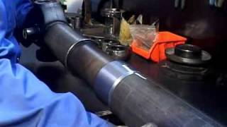 Video Repair of cardan shafts in St. Petersburg MP3, 3GP, MP4, WEBM, AVI, FLV Agustus 2018