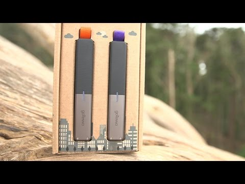 VIDEO: Never be out of range with goTenna