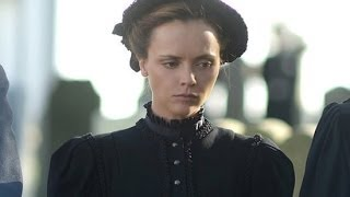Nonton Christina Ricci On Stripping Down And Swinging An Axe As Lizzie Borden Film Subtitle Indonesia Streaming Movie Download