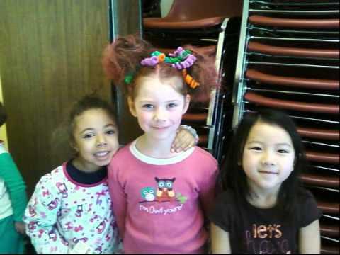 Edgerton Elementary School, Maplewood, MN (видео)