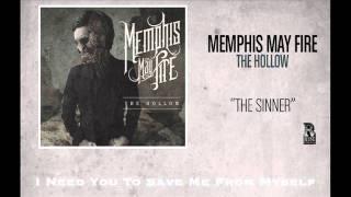 "Video Memphis May Fire ""The Sinner"" WITH LYRICS MP3, 3GP, MP4, WEBM, AVI, FLV April 2019"