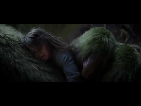 Pete's Dragon (Extended TV Spot 'North')