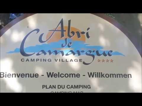 ABRI DE CAMARGUE--le GRAU DU ROI