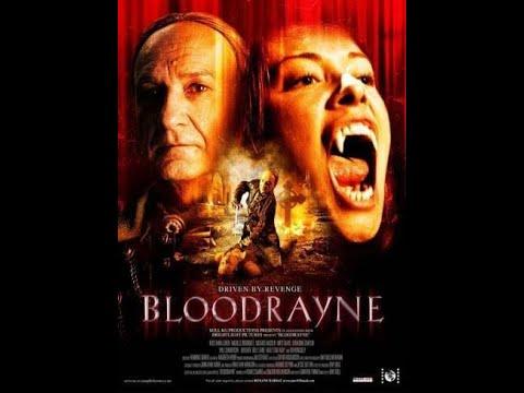 Bloodrayne hindi dubbed good movie
