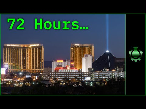 72 Hour Trip Staying In The Time Zone